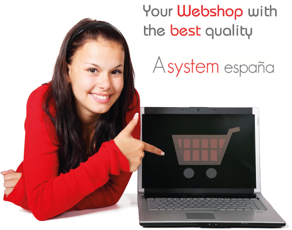 Your webshop with the best quality